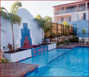 Taringa Gardens Apartments - Broome Tourism