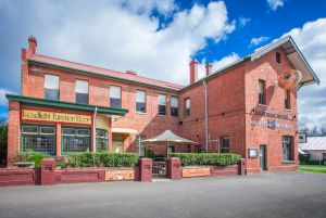 Holgate Brewhouse - Broome Tourism