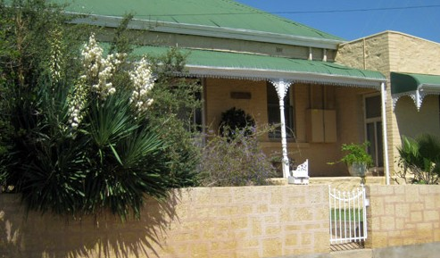 Amalie Cottage Waikerie - Broome Tourism