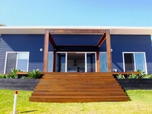 Blue Shack - Broome Tourism