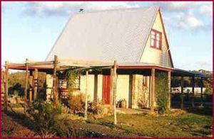 Elinike Guest Cottages - Broome Tourism