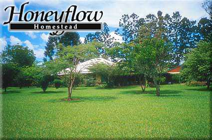 Honeyflow Homestead - Broome Tourism