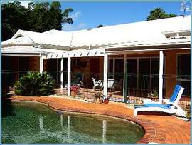 Tropical Escape Bed  Breakfast - Broome Tourism