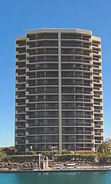 Trafalgar Towers - Broome Tourism