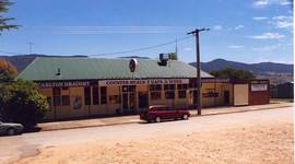 CORRYONG HOTEL/MOTEL - Broome Tourism