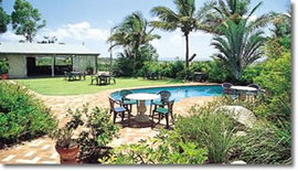 Camelot Motel - Broome Tourism