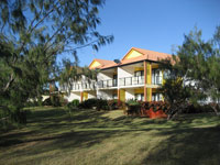 Coral Cove Resort  Golf Club - Broome Tourism