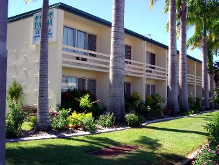 Palm Waters Holiday Villas - Broome Tourism