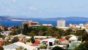 Rydges Hobart - Broome Tourism