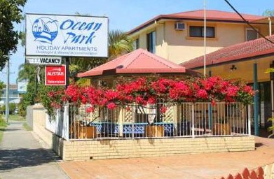 Ocean Park Motel and Holiday Apartments - Broome Tourism