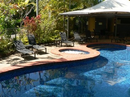 At The Mango Tree Holiday Apartments - Broome Tourism