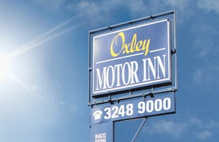 Oxley Motor Inn - Broome Tourism