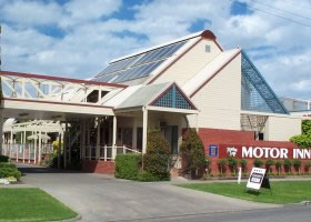 Riverboat Lodge Motor Inn - Broome Tourism