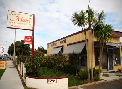Kilmore Motel - Broome Tourism
