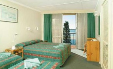 Mid Pacific Motel - Broome Tourism