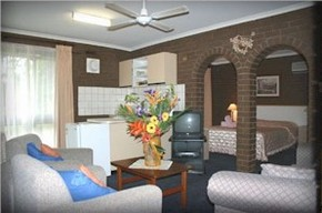 Paradise Holiday Apartments Villas - Broome Tourism