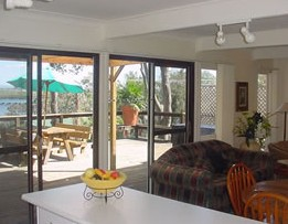 Lakeview Cottage - Broome Tourism