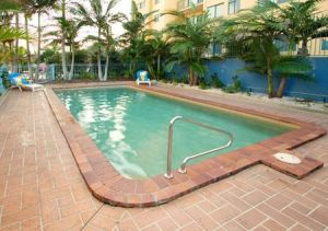 Coral Sea Apartments - Broome Tourism