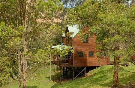 Hookes Creek Forest Retreat - Broome Tourism