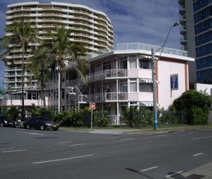 Coolangatta Ocean View Motel - Broome Tourism