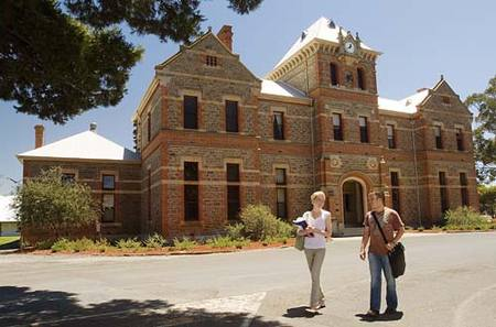 Roseworthy Residential College The University Of Adelaide - Broome Tourism