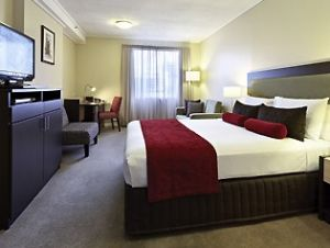 The Swanston Hotel Melbourne Grand Mercure - Broome Tourism