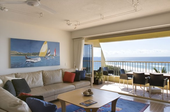 Costa Nova Holiday Apartments - Broome Tourism