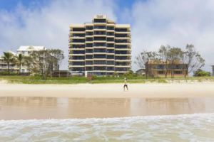 Pelican Sands Beach Resort - Broome Tourism