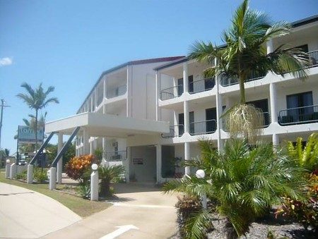 L'Amor Holiday Apartments - Broome Tourism