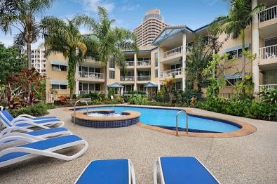 Surfers Beach Holiday Apartments - Broome Tourism