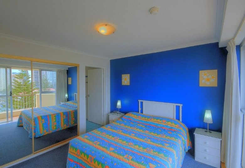 Surfers Beachside Holiday Apartments - Broome Tourism