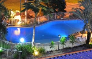 Boathaven Spa Resort - Broome Tourism