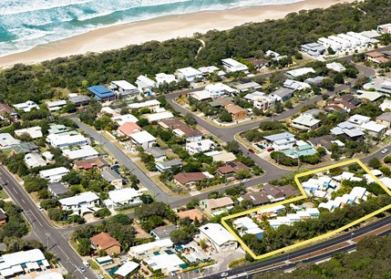 Sails Lifestyle Resort - Broome Tourism