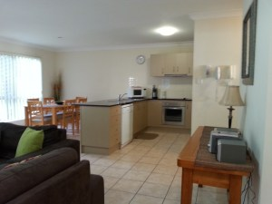 Pacific Sun Gold Coast Holiday Townhouse