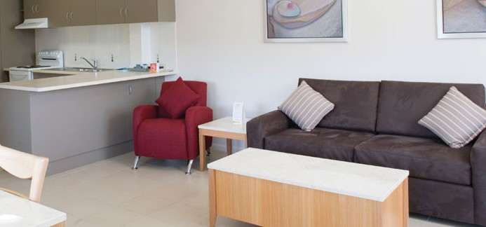 Rydges Southbank Townsville - Broome Tourism