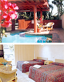 Silver Sands Motel - Broome Tourism