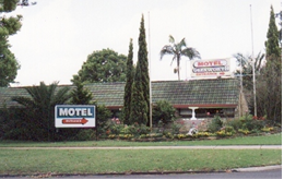 Hotel Glenworth - Broome Tourism