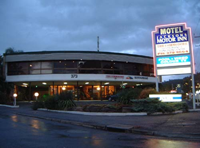 Jacksons Motor Inn - Broome Tourism