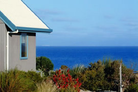Bear Gully Coastal Cottages - Broome Tourism