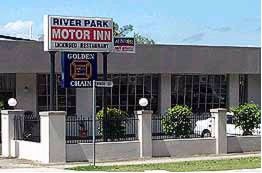 River Park Motor Inn - Broome Tourism