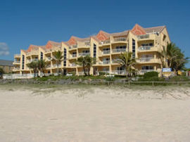 Surfers Horizons Apartments - Broome Tourism