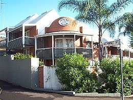 Spring Hill Terraces - Broome Tourism