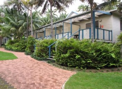 Somerset Apartments Lord Howe Island - Broome Tourism