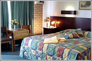 Wintersun Motel - Broome Tourism