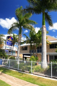 Ambassador Motor Lodge Best Western - Broome Tourism