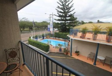 Lakeview Motor Inn - Broome Tourism