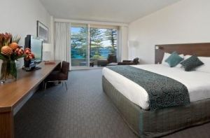 Manly Pacific Sydney Managed By Novotel - Broome Tourism