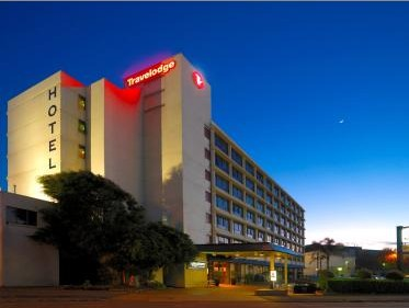 Travelodge Newcastle City - Broome Tourism