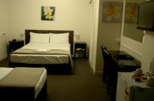 Coral Sands Motel - Broome Tourism