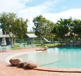 Great Sandy Straits Marina Resort - Broome Tourism
